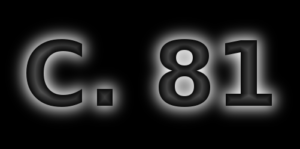 Channel 81 channel banner