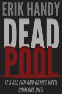 Dead Pool book cover